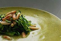 REZEPTE Suppe_Soup