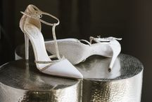 Shoes / Women's shoes for weddings and formal occasions.