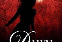 My Horror Tales / I love horror and i write it as M'Renee Allen