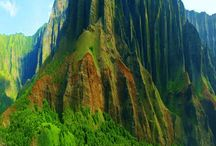 Travel | Hawaii / Wanderlust and inspiration for travel in Hawaii