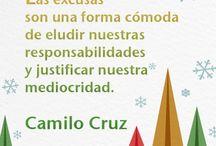 Un regalo de Navidad del Dr. Camilo Cruz
