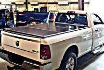 Leer Truck Caps / Chicagoland area's leading Leer Truck Caps and Tonneau Cover Installer
