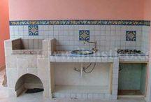 Giuse / Cucina