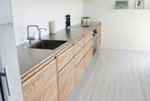 Kitchen inspiration / Kitchens that inspire