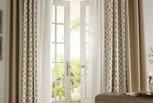 Home - Curtains/Blinds etc
