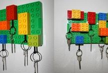 Cleaning/ Organizing ideas / by Gena Mayo @ I Choose Joy!