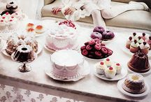 Yummy yummy Cake and Sweets