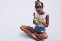 Inspiração praia