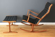 Chairs / by Stephen Coles