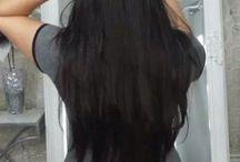 Croissance des cheveux