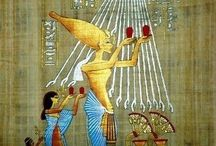 Αιγυπτιακή μυθολογία
