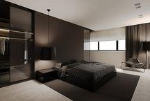 Dream Home {bedroom} / by chrisMARTIN.tv