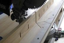 carpentry / by Debby Jones