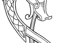 viking tema