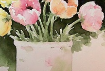 Pinterest Art Favorites / Our favorite art images from our friends on Pinterest.  / by Hadley House