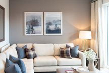 Get The Show Home Look: The Richmond and Cambridge / Take a look at our latest Show Home designs for interior inspiration.