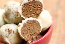 [eat] Truffles