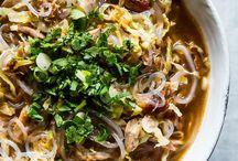 I Love Soups / Soups