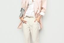 Feminine fashion / by Nancy Chapman