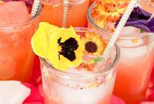 BOOZEY / cocktails + other alcoholic stuff