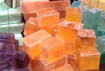 Soaps Making