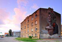 Architectural tour -  Łódź