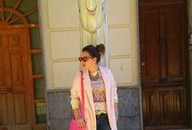 Flour time / NUEVO POST en tonos flourine http://www.laprincesarosa.com/entradas/fluor-time-.html , #cute #moda #bloggermoment #fashion #croppedjeans #fashionista #style #fashion #outfitoftheday #lookpropuesta #lookbook #fashionday #clothes #outfitpost #fashionmoment