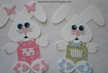 Easter projects / by Marie Jones