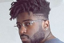 Hairstyle rasta
