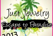 Escape to Paradise Incentive Trips