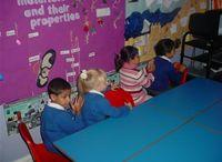Massage in Schools Programmes