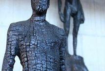 Human Sculptures / Human Figure Sculptures
