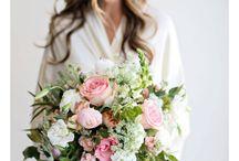 Sara's Wedding Flowers