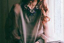 Jewelry / by Theresa Pakiz
