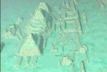 Bermuda Tiangle / Ancient cities, etc.
