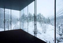 glass box room / conservatory room?