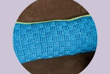 Crochet Pillow Patterns / Pillow crochet patterns