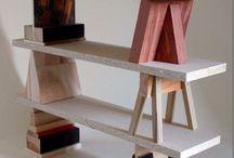 Pinterest - furniture idea
