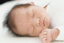 babies - sleep