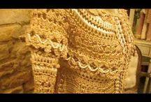 tem a blusa inspiração e vestido Vanessa