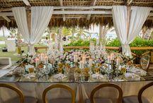 La Palapa Caleton Wedding