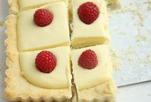 Pies & pastries & tarts recipes