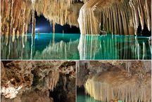 Mexico: Yucatan Peninsula / by Heather Bacon Poe