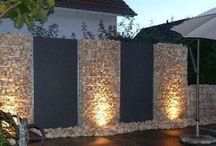 Kerítés designe
