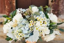 Flower ideas / by Debbie Barnes
