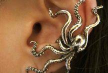 jewelry / by Leann Hurst