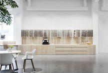 Office/workspace : kitchen