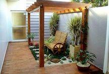 Proyectos para el jardin