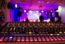 """Steps Ahead 20.11.2015 / Im Rahmen der """"Most Wanted: Music"""" waren Musikredakteure zu Gast an der hdpk, die professionelles Feedback zu der Musik von hdpk Studierenden und von Externen gegeben hat. Fotos: Josua Hesse"""