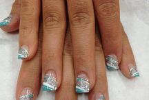 Nails / Nail designs, how to's, etc.